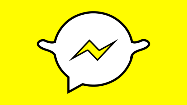Messenger Day Snapchat