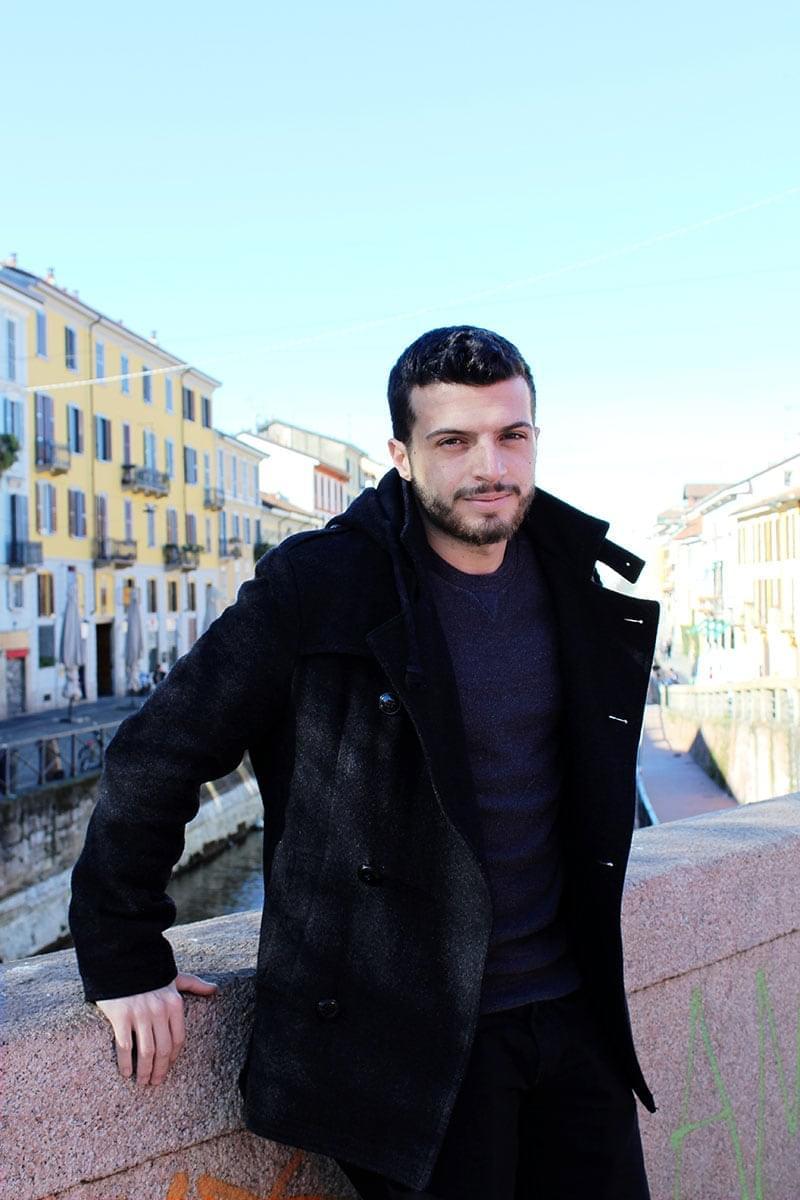 68 Mirko Azzolini